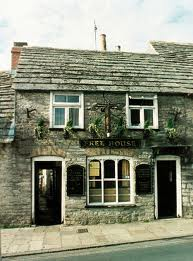 fox inn, corfe castle