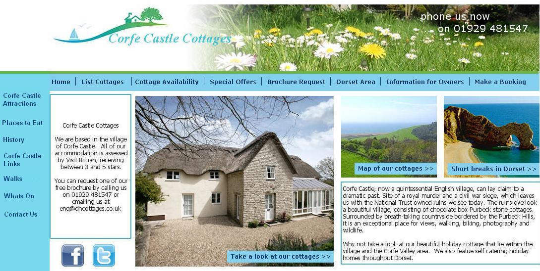corfe castle holiday cottages, homes and houses to rent in corfe castle